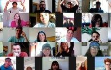 Humanside desarrolla un 'team building online'