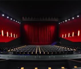 El Teatro Goya de Madrid acogerá el World Football Summit