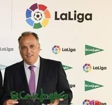 LaLiga Smartbank elige El Corte Inglés Viajes