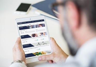 El uso de la tecnología crece en el 'business travel'