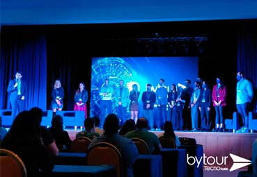 Éxito de la VI Convención de Bytour-TecnoTURIS