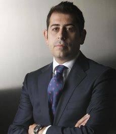 El CEO y socio de Tecnoturis, Jesús Juárez.