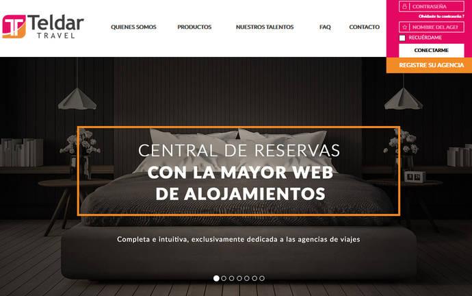 Los grandes Grupos comerciales firman con Teldar Travel