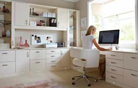 Trabaja desde casa… pero no desde la tuya