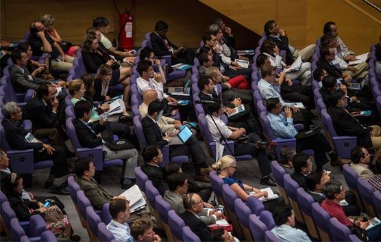 La tecnología y el 'bleisure' marcan el desarrollo del Sector MICE en España
