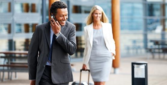 Las nuevas tecnologías ayudan a la gestión eficiente de los viajes de negocios