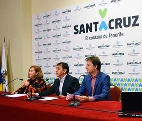 Tenerife acogerá un congreso sobre seguridad en Internet