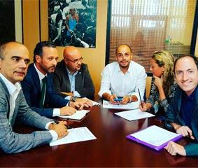 Santa Cruz de Tenerife acogerá la próxima edición de Futurismo Canarias