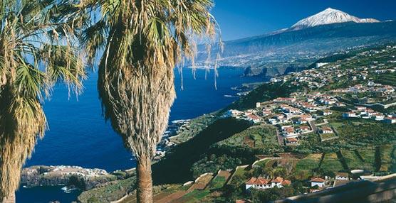 Tenerife aumenta sus ingresos junto con sus turistas
