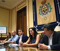 Santa Cruz de Tenerife se prepara para recibir a 5.000 delegados en otoño
