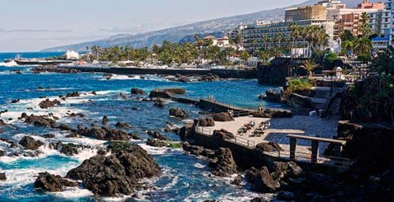 Tenerife muestra a empresarios y profesionales su oferta de reuniones