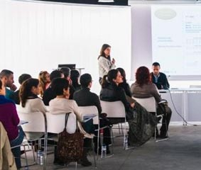 Tenerife acogerá en octubre el I Congreso de Community Managers