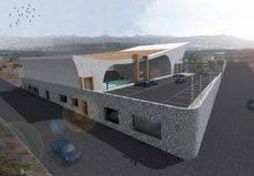 Tenerife tendrá un nuevo auditorio para 300 personas