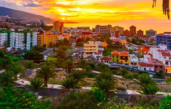 El Turismo MICE dejará en Tenerife más de 100 millones de euros en 2019