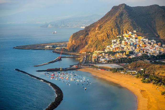 Diez hoteles de Tenerife entre los más populares del mundo