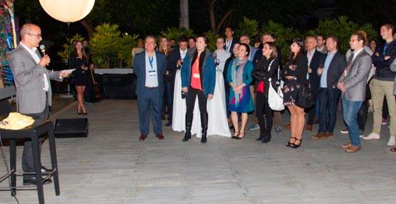 Tenerife potencia de forma innovadora su oferta MICE ante profesionales europeos