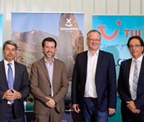 7.500 agentes alemanes conocerán la oferta de Tenerife