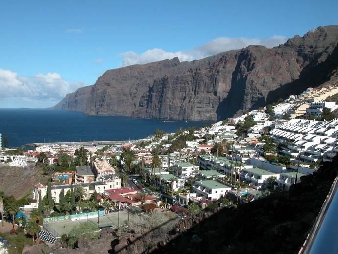 Los hoteles de cinco estrellas de Tenerife crecen un 7% en julio