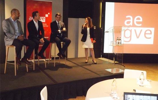 AEGVE analiza en Madrid la situación actual y futura del Business Travel español
