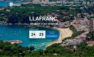 El Hotel Terramar presenta su nueva 'web' corporativa
