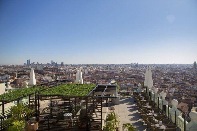 Luis Riu: 'El hotel Riu Plaza España ha marcado un antes y un después'