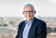 Christoph Tessmar, nuevo presidente de ICCA Iberia