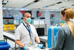 Los test PCR en origen, elemento prioritario para la reactivación del Turismo