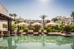 Nobu Hotel Marbella presenta el nuevo Nobu Bar