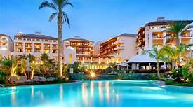 Christie & Co lanza su nuevo Informe 'Mercado Hotelero Español'