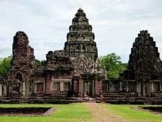 Tailandia ha registrado un total de 61.649 turistas españoles hasta junio.