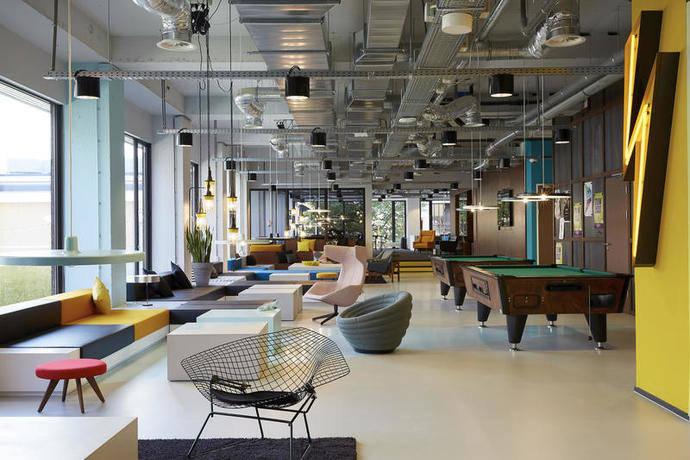 The Student Hotel abrirá hotel en Berlín en 2019