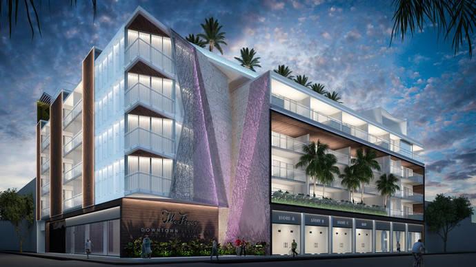Se inaugura The Fives Downton Hotel & Residences