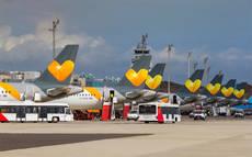 Thomas Cook: aumentan los viajes fuera de la UE