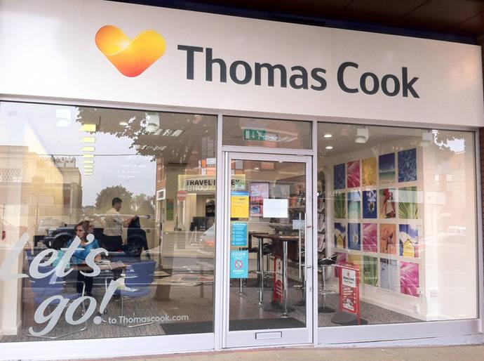 La plana mayor de Thomas Cook se da cita en Torremolinos