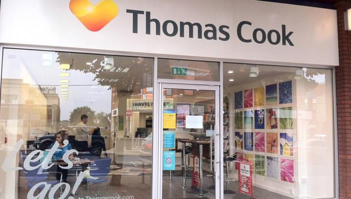 La quiebra de Thomas Cook no ha dañado la imagen de agencias y turoperadores