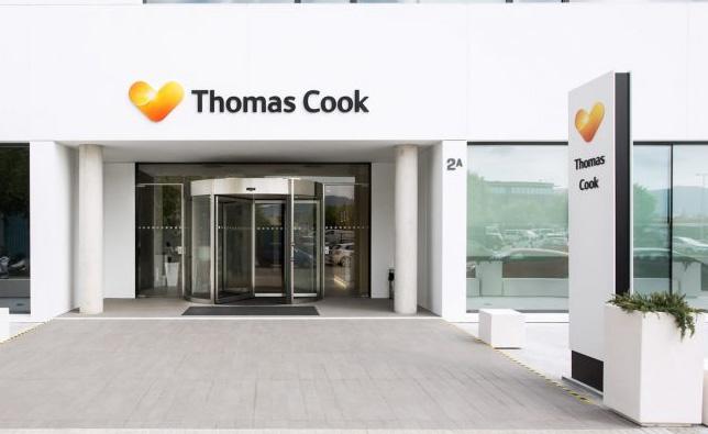 El cese de Thomas Cook castiga a Canarias y Baleares