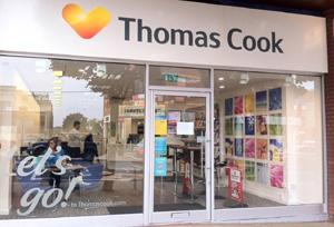 Thomas Cook: ECTAA avisa a los hoteles que los viajeros con 'paquete' están cubiertos