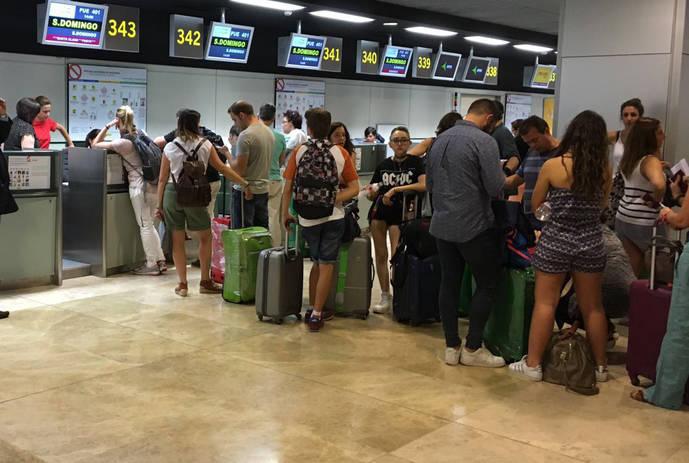 El desvío de turistas a España perderá fuerza en verano