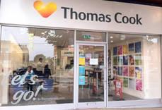 Hay 338 exempleados de Thomas Cook que no han sido absorbidos.