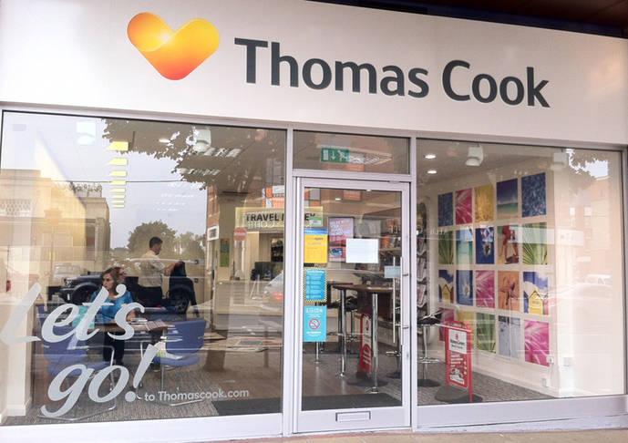 Thomas Cook acuerda la venta de su turoperador Neilson Active Holidays por cerca de 11 millones de euros