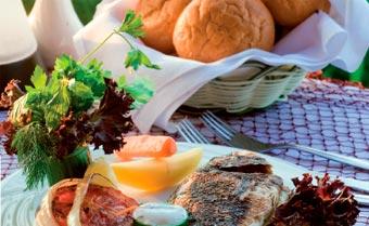 Malena Catering ofrece un nuevo servicio sostenible