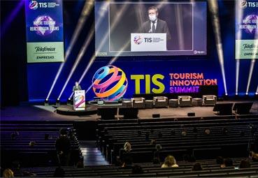 TIS2020 cierra el congreso con más de 5.000 visitantes