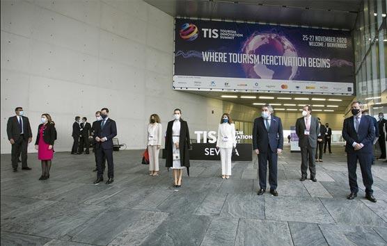 TIS 2020 celebra el primer asalto para iniciar la recuperación del Sector