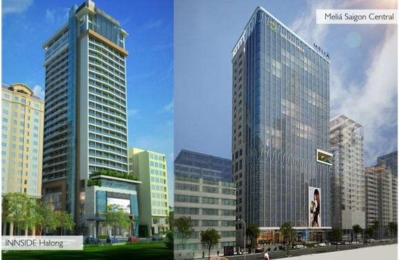 Meliá refuerza su presencia en Vietnam con la firma de cuatro nuevos hoteles
