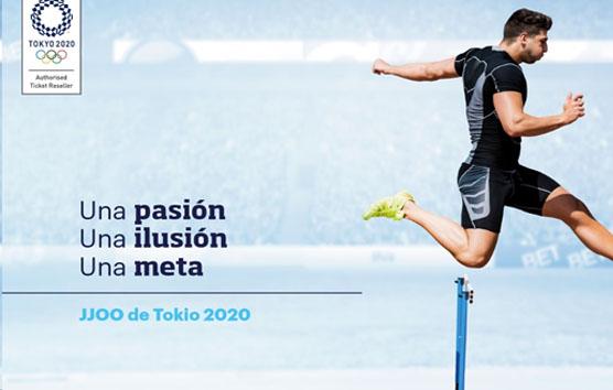La división minorista de Globalia alcanza un acuerdo como subagente de Tokio 2020