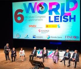 Toledo acoge un congreso médico internacional con 1.500 expertos