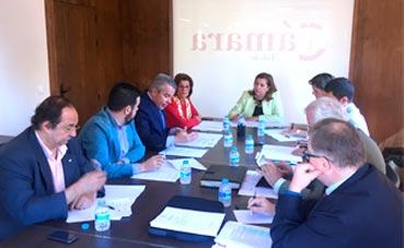 Toledo Ciudad de Congresos renueva su directiva