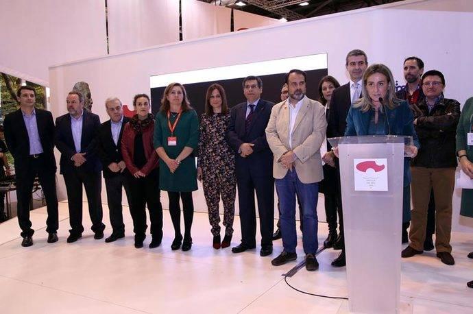 Toledo presenta sus estrategias de turismo y congresos