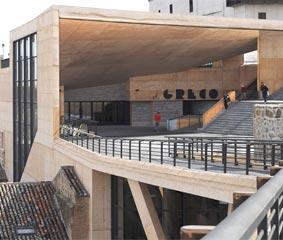 Toledo, sede de un encuentro de enfermería con más de 500 delegados