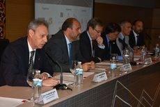 La celebración del congreso de estadística e investigación en Toledo.